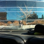 Photo taken at Red Deer College by Russ T. on 2/14/2012