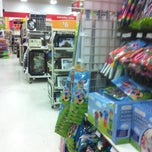 Photo taken at Michaels by Michael M. on 4/20/2012
