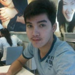 Photo taken at KFC by anupong b. on 4/21/2012
