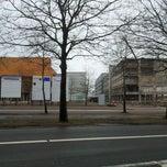 Photo taken at Technische Universität Chemnitz by Heidi G. on 3/1/2012