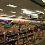 Photo taken at Barnes & Noble by S. J. on 2/21/2012