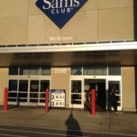 Photo taken at Sam's Club by Doc S. on 3/10/2012