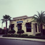Photo taken at Zaxby's by Brandon H. on 8/22/2012
