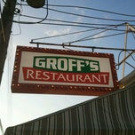 Photo taken at Groff's by Nick V. on 8/12/2012