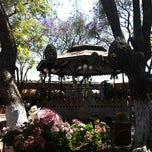 Photo taken at Tlaquepaque by Ticiana N. on 4/7/2012