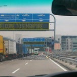 Photo taken at Tuas Checkpoint (Second Link) by wan n. on 2/27/2012