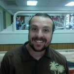 Photo taken at Burger King by Kimberley P. on 6/26/2012