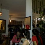 Photo taken at ร้านซาลาเปาโล by JunJun G. on 4/14/2012