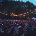 Photo taken at Celebrate Brooklyn!/Prospect Park Bandshell by Doctor K. on 8/11/2012