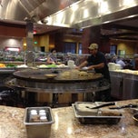 Photo taken at Paradise Buffet by Desiree M. on 5/30/2012