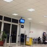 Photo taken at Terminal Anexo by Richard A. on 7/14/2012