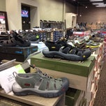 Photo taken at DSW Designer Shoe Warehouse by Bryan M. on 4/26/2012