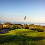 Photo taken at Trump National Golf Club by Shea B. on 9/6/2012