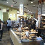 Photo taken at Panera Bread by Knut S. on 7/30/2012