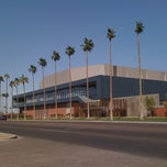 Photo taken at Grand Canyon University Arena by Chris L. on 3/7/2012