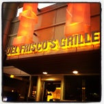 Photo taken at Del Frisco's Grille - McKinney Ave - Dallas by Trey B. on 5/5/2012