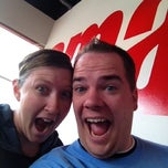 Photo taken at Smashburger by Colby W. on 4/6/2012