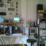 Photo taken at Amigo Informática by Wellington L. on 3/31/2012