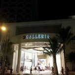 Photo taken at DFS Galleria by Shigeru T. on 6/17/2012