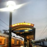 Photo taken at RTD Downtown Littleton Station by Patrick K. on 8/20/2012