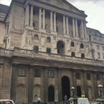 Photo taken at Bank of England Museum by Gibum K. on 6/22/2012