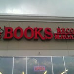 Photo taken at Half Price Books by Jonathan D. on 5/1/2012