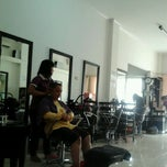 Photo taken at Blossom Female Salon by nindy d. on 6/6/2012