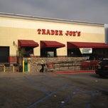 Photo taken at Trader Joe's by Steve M. on 6/18/2012