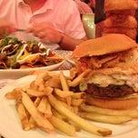 Photo taken at Roxy's Diner by Dan L. on 7/15/2012