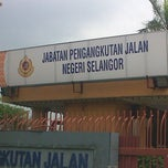 Photo taken at JPJ Cawangan Selangor by Matt Jal M. on 8/16/2012