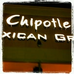 Photo taken at Chipotle Mexican Grill by Mike M. on 6/8/2012