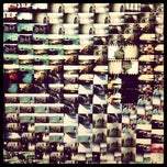 Photo taken at Lomography Gallery Store Istanbul by Melinda V. on 3/29/2012