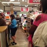 Photo taken at Aéropostale by LeeShawn J. on 8/22/2012