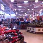 Photo taken at Mega Comercial Mexicana by Isela V. on 2/16/2012