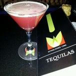 Photo taken at Tequilas by Jocey on 6/2/2012