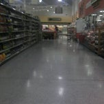 Photo taken at Publix Super Market at Market Square by Matthew W. on 2/23/2012