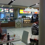 Photo taken at Food Court - T2 Multi-User Domestic by Tien Dat N. on 5/19/2012