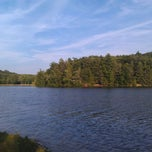 Photo taken at Wawayanda State Park by Ed P. on 7/14/2012