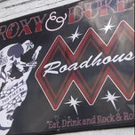 Photo taken at Roxy & Duke's Roadhouse by King Garcia on 6/17/2012
