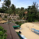 Photo taken at Karon Beach Resort & Spa by Roger S. on 5/10/2012