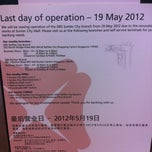 Photo taken at DBS Suntec City Branch by Timothy N. on 8/26/2012