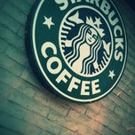 Photo taken at Starbucks by Bailey C. on 3/30/2012