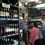 Photo taken at Beacon Wines and Spirits by Rachel H. on 8/19/2012