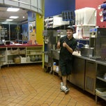 Photo taken at Dairy Queen by Maria R. on 3/16/2012