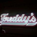 Photo taken at Freddy's Frozen Custard & Steakburgers by Allen H. on 2/7/2012