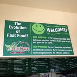 Photo taken at Evolution Fast Food by Valine S. on 6/9/2012
