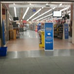Photo taken at Walmart Supercenter by Cheryl L. on 8/3/2012