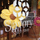 Photo taken at Savory Spice Shop by Andrew on 6/9/2012