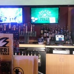 Photo taken at Buffalo Wild Wings by surfingislander on 7/21/2012