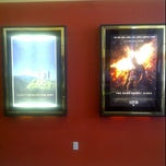 Photo taken at Palace 9 Cinemas by Brandon I. on 7/17/2012